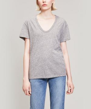 Henson Cotton T-Shirt