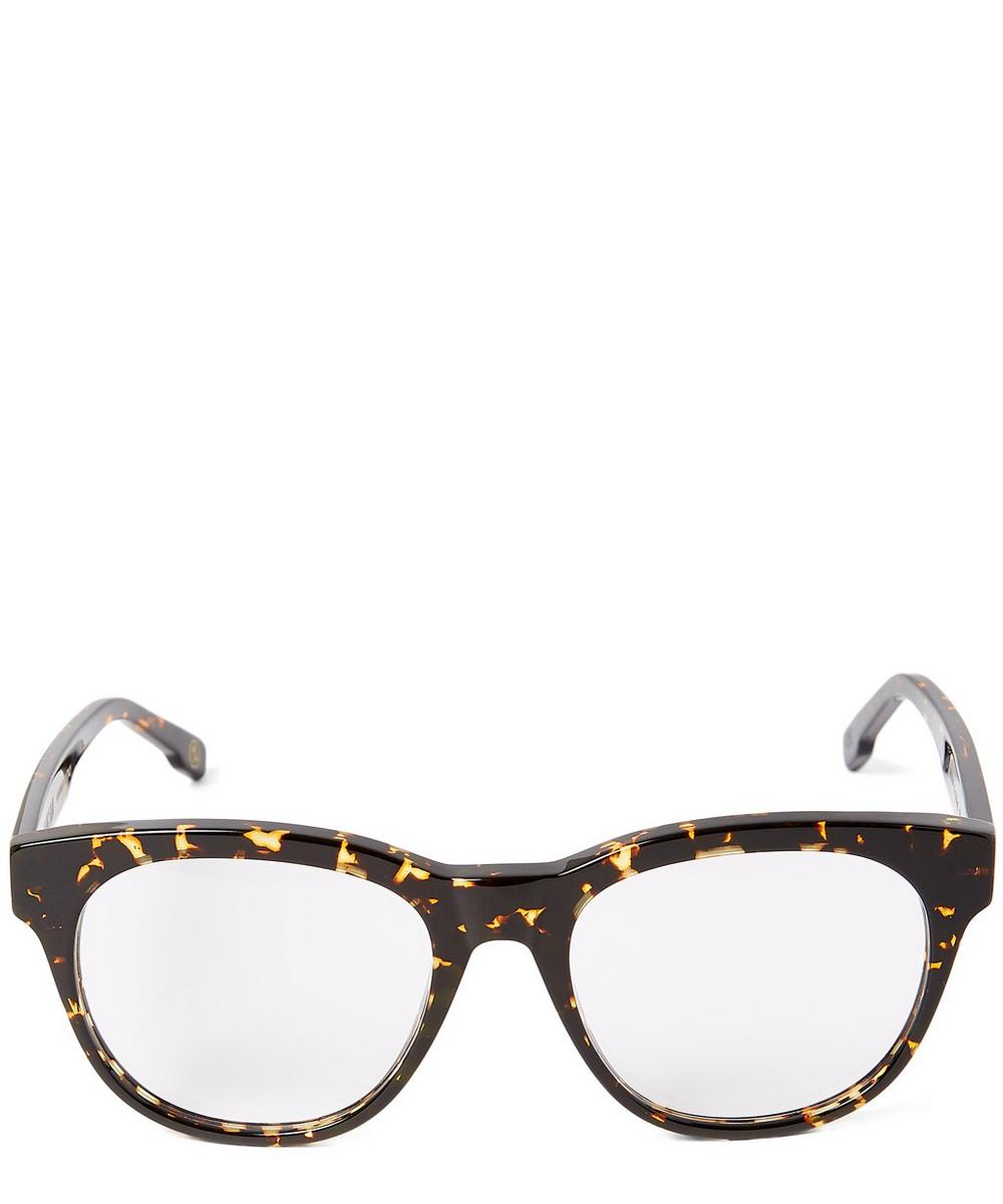 Rizzi Tortoiseshell Acetate Optical Glasses