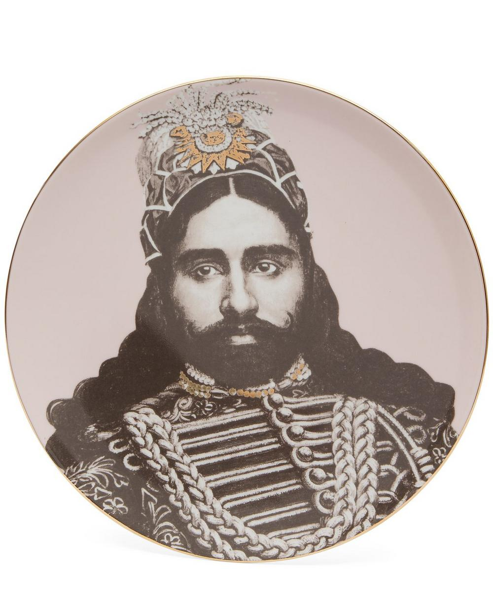Maharaja 01 Plate
