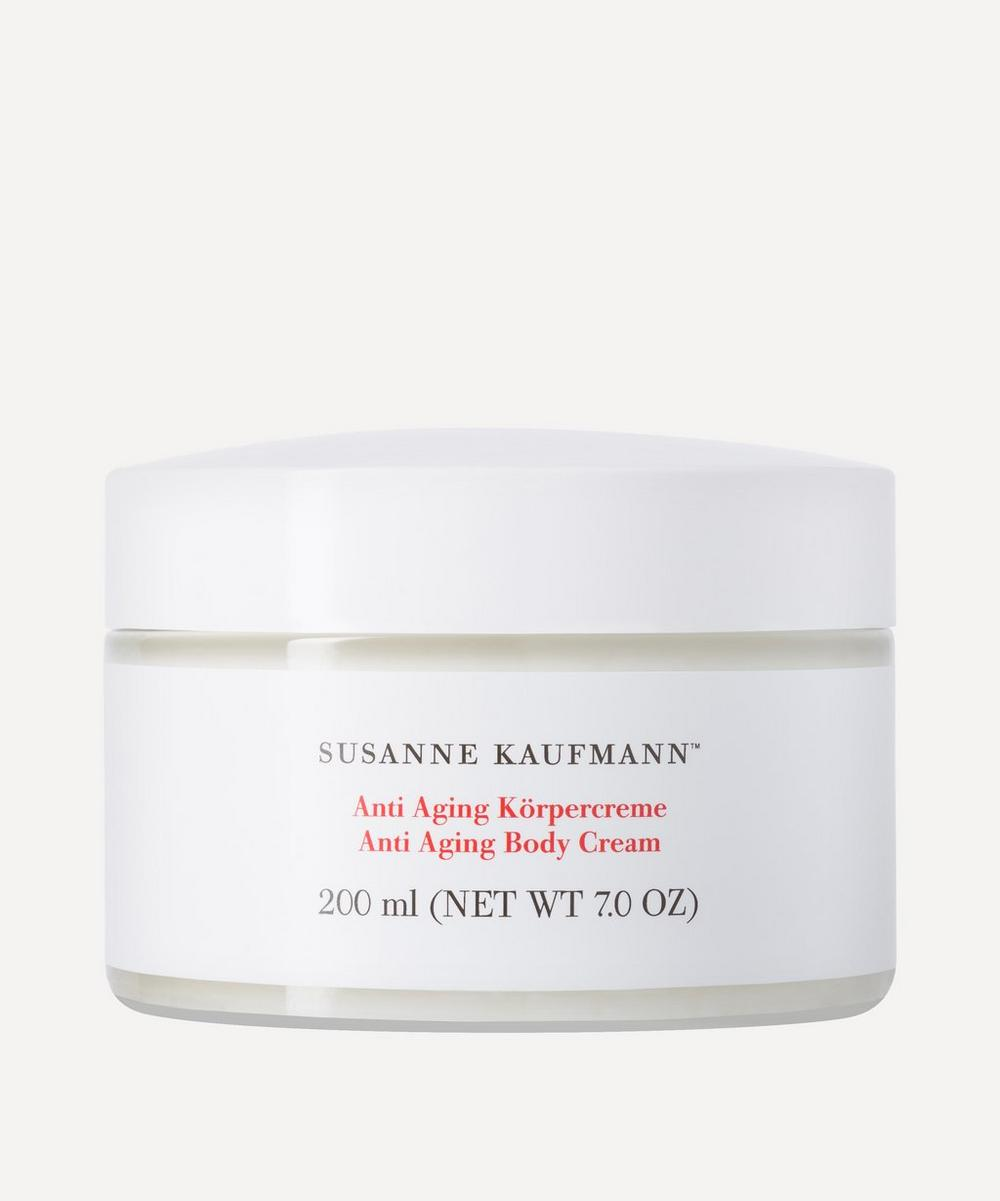 Susanne Kaufmann - Anti-Ageing Body Cream 200ml
