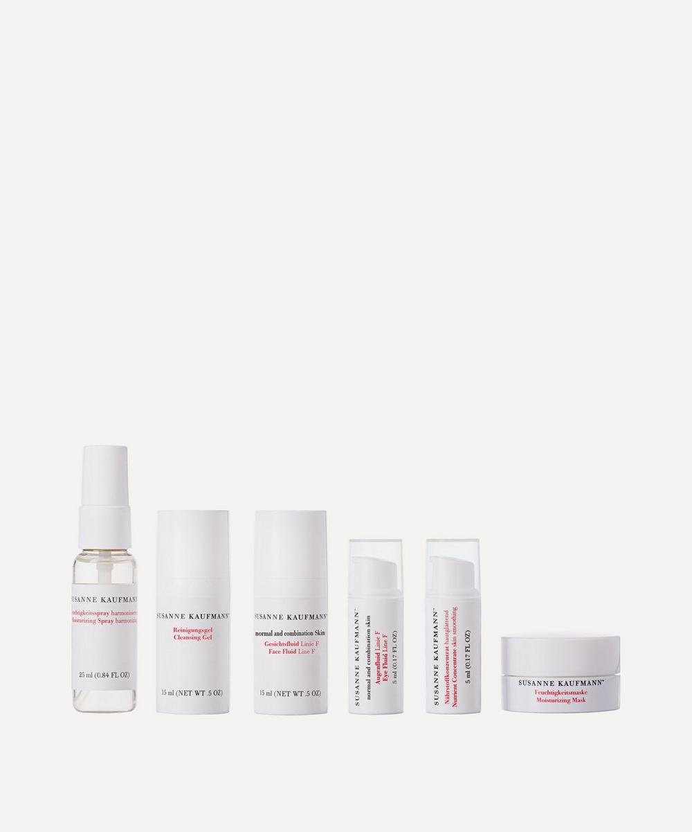Face Moisturising Travel Kit