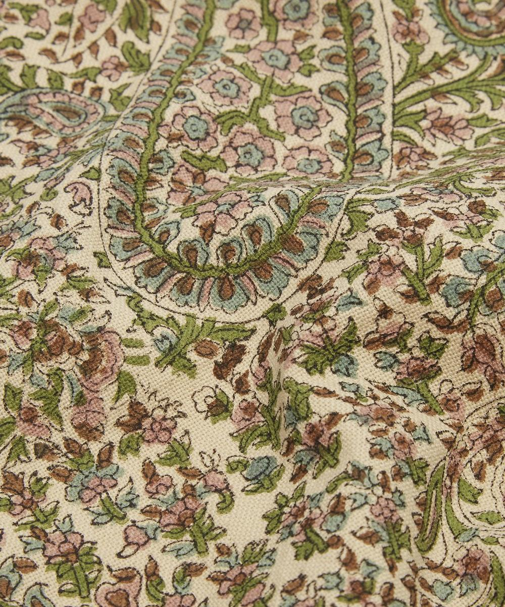 Paisley Cotton Napkin