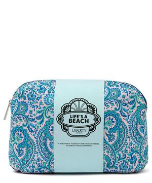 Life's a Beach Summer Beauty Kit