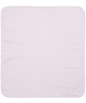 Rosebud Smock Blanket