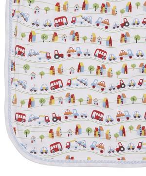 Traffic Blanket