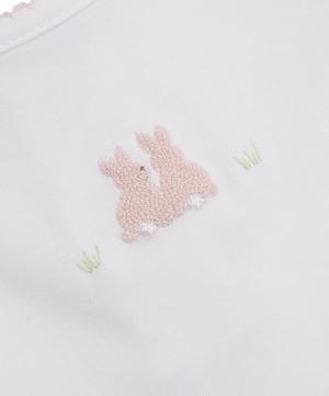 Premier Bunny Sun Suit Set 0-18 Months