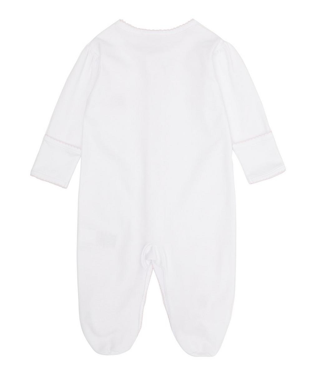 Premier Bunny Footie 0-9 Months