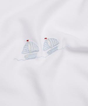 Premier Sail Away Blanket