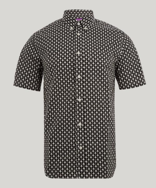 Bamboo Men's Poplin Shirt