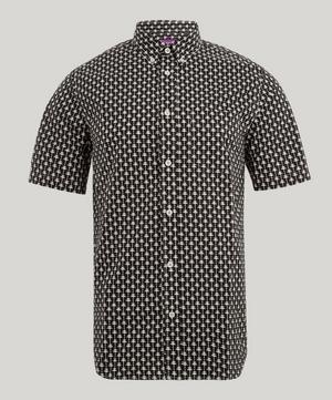Bamboo Men's Poplin Shirt