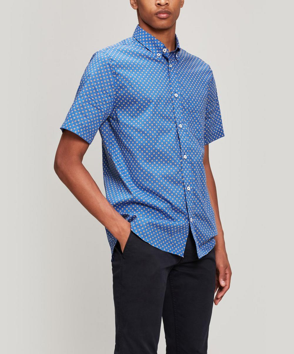 Hawthorne Men's Tana Lawn Cotton Shirt