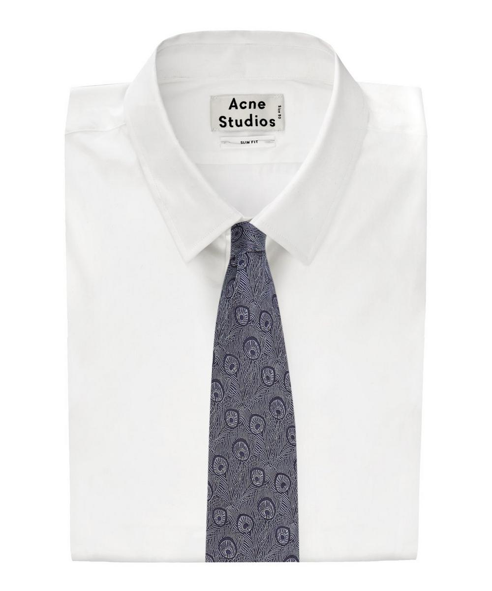 Hera Woven Silk Tie