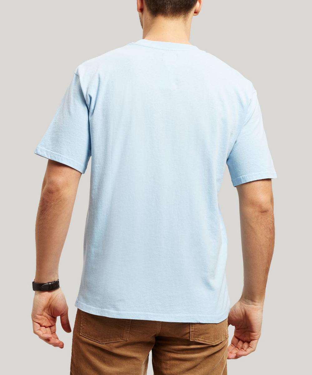 Sunset Cotton T-Shirt