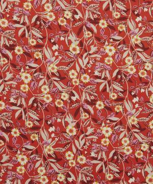 Brighton Blossom Silk Satin