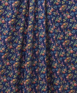 Yorkshire Rose Small Silk Satin