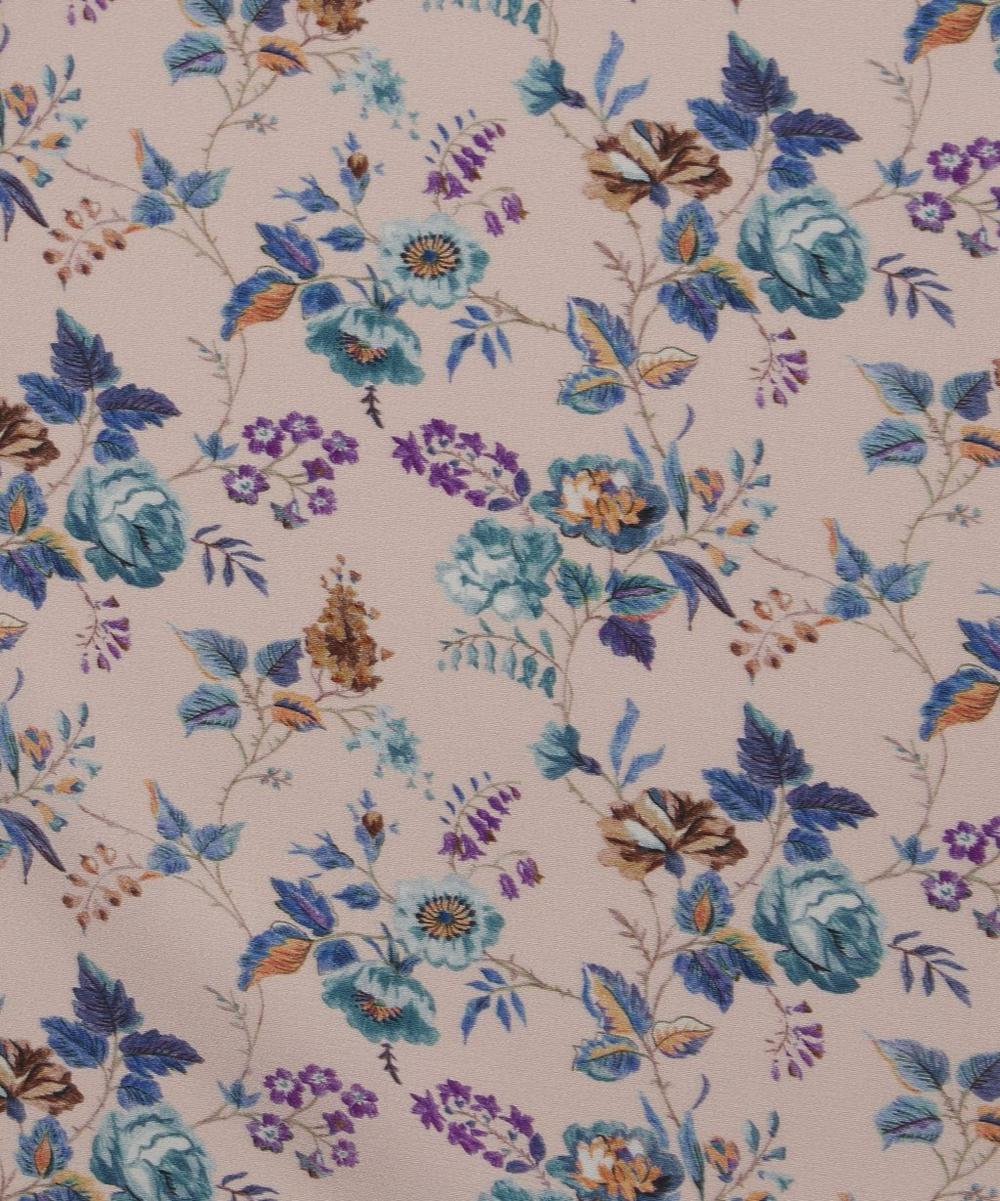Yorkshire Rose Small Crepe De Chine