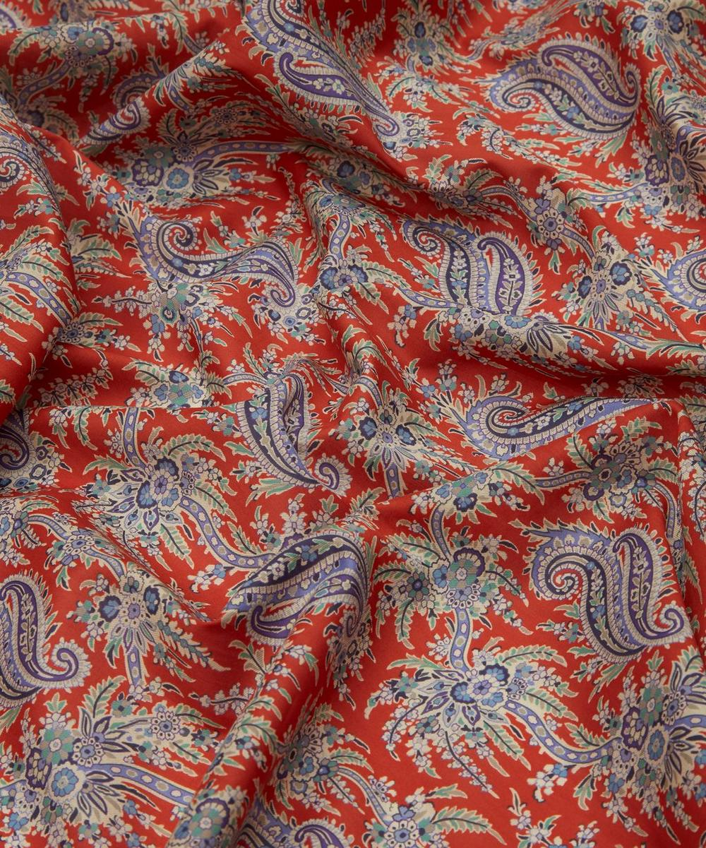 Palm Paisley Tana Lawn Cotton