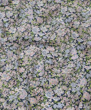 White Garden Tana Lawn Cotton