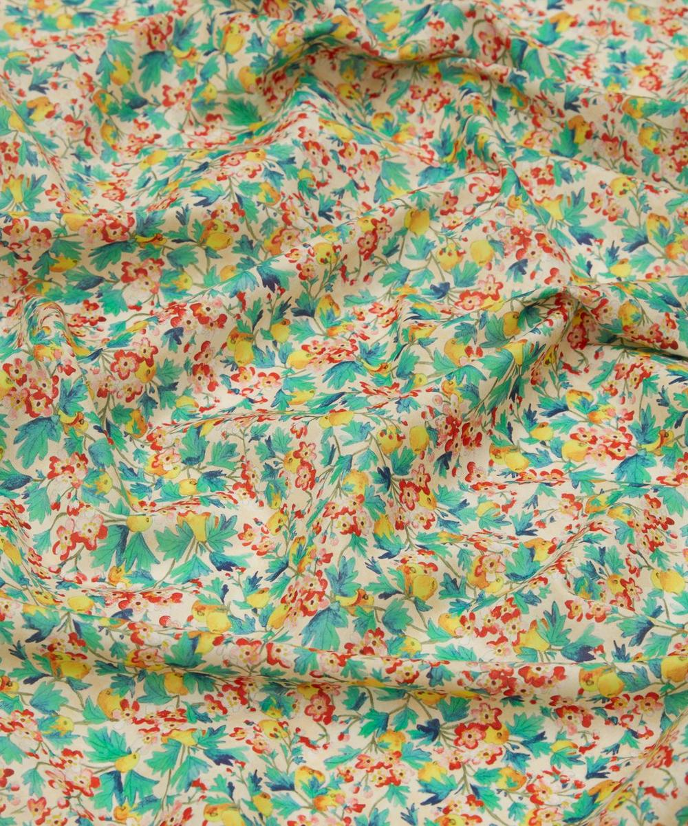 Spring Orchard Tana Lawn Cotton