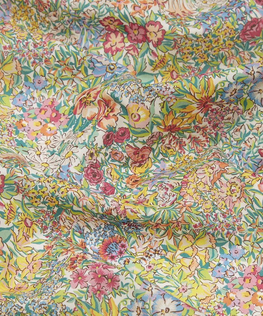 A Castle Garden Tana Lawn Cotton