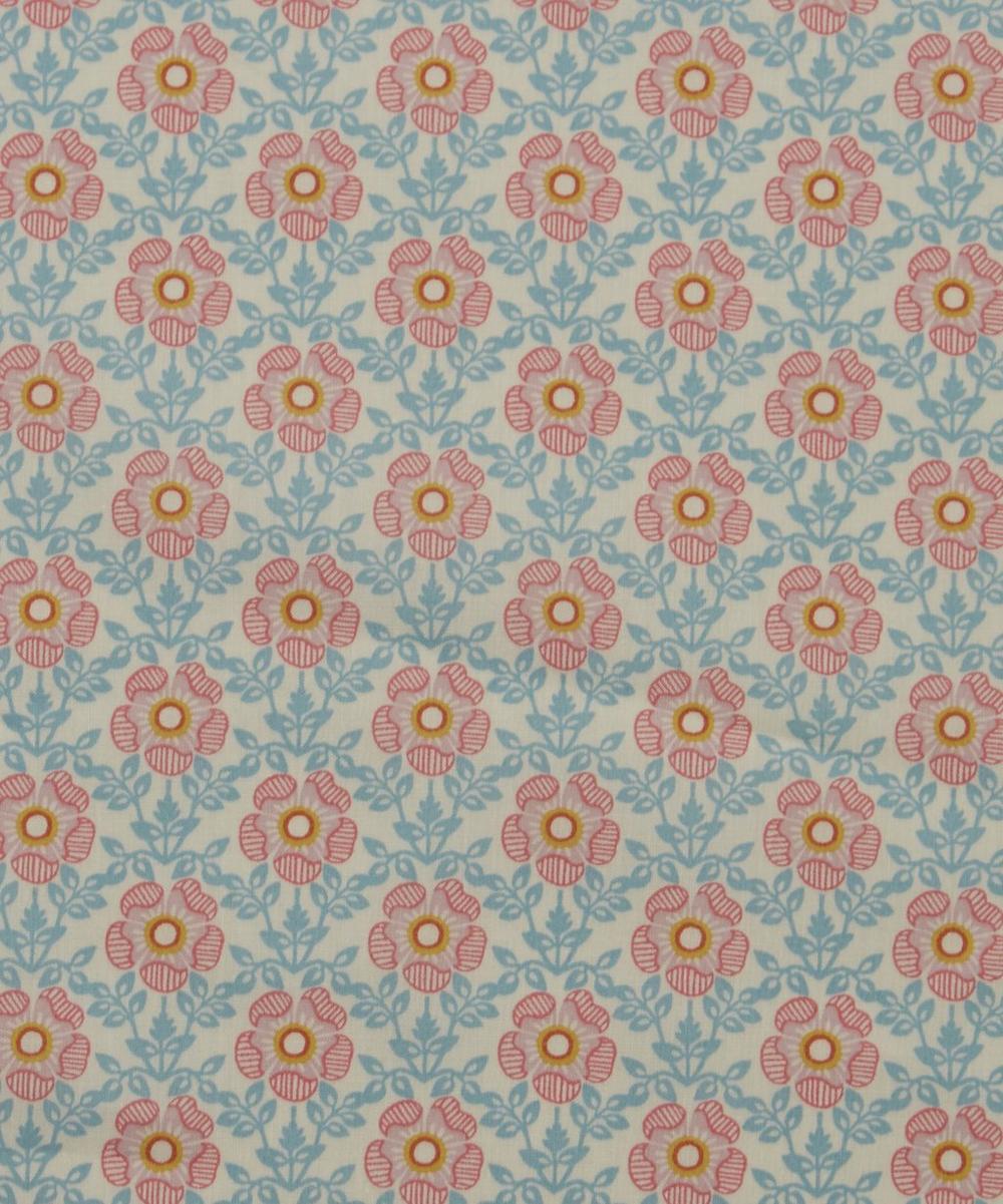 Royal Rose Tana Lawn Cotton