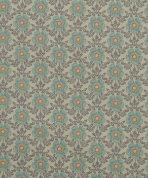 Royal Rose Tana Lawn Cotton