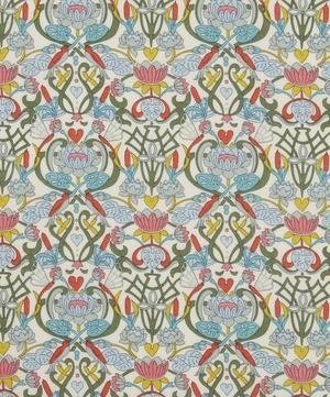 Love Lily Tana Lawn Cotton