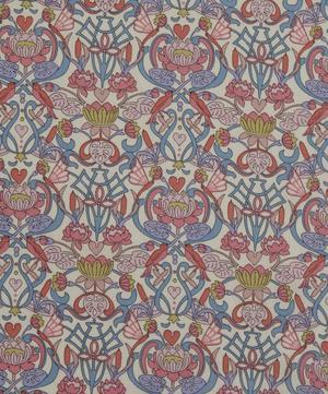 Love Lily Tana Lawn Cotton