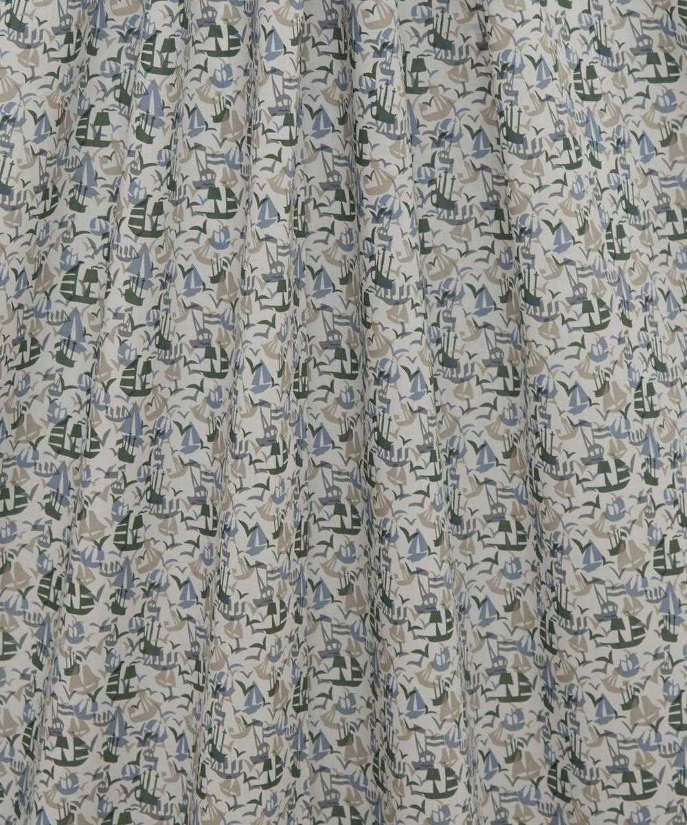 Set Sail Tana Lawn Cotton