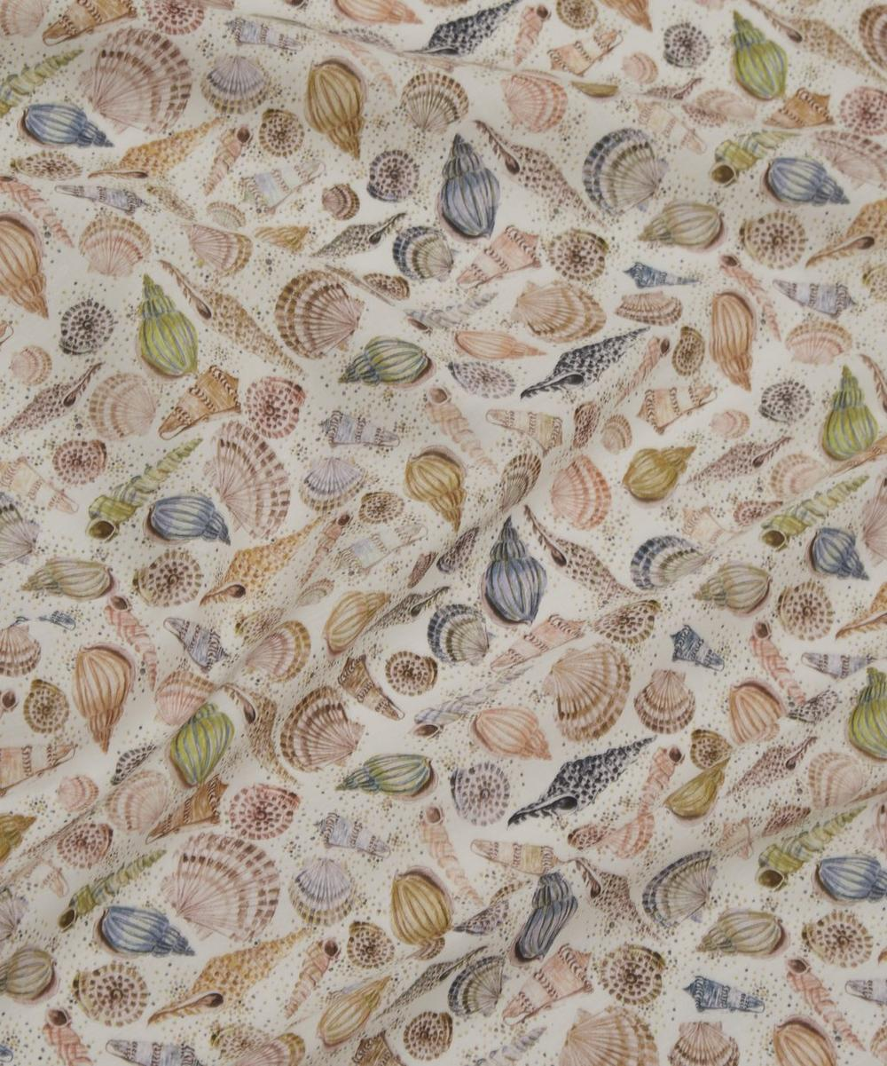 Sounds of the Sea Tana Lawn Cotton