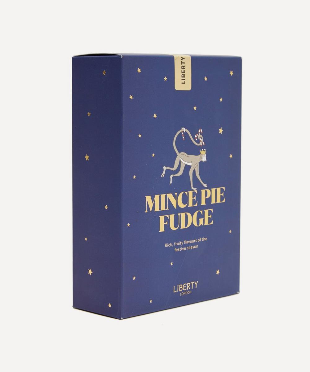 Mince Pie Fudge 200g