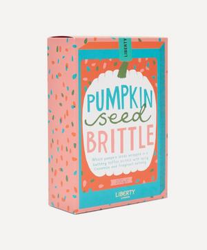 Pumpkin Seed Brittle 200g