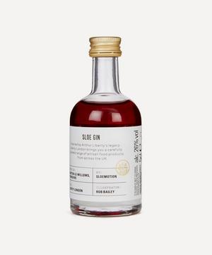 Miniature Sloe Gin 50ml