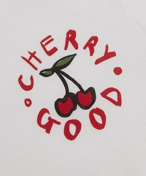 Cherry Good T-Shirt 2-8 Years