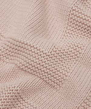 Bunny Blanket