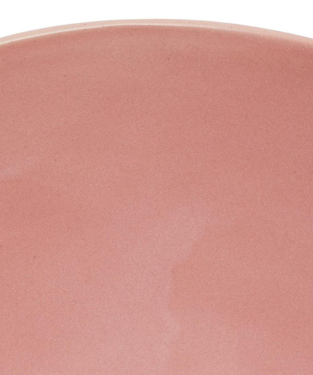 Clay Beetroot Salad Bowl