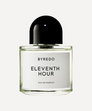 Eleventh Hour Eau de Parfum 100ml