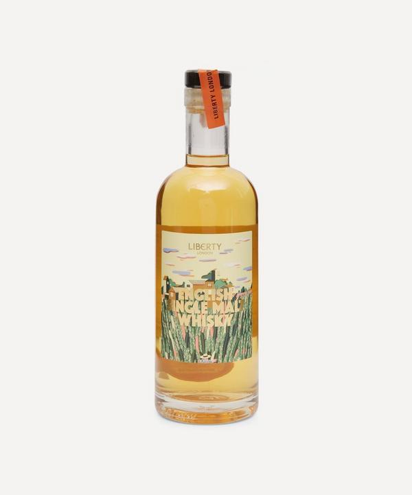 Liberty - English Single Malt Whisky 50cl