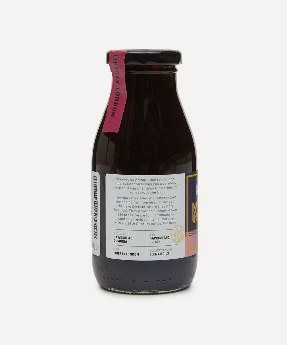 Black Garlic Ketchup 290g