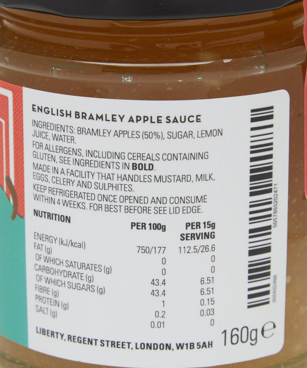 Bramley Apple Sauce 160g