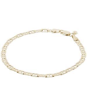 Gold-Plated Medium Carlo Bracelet
