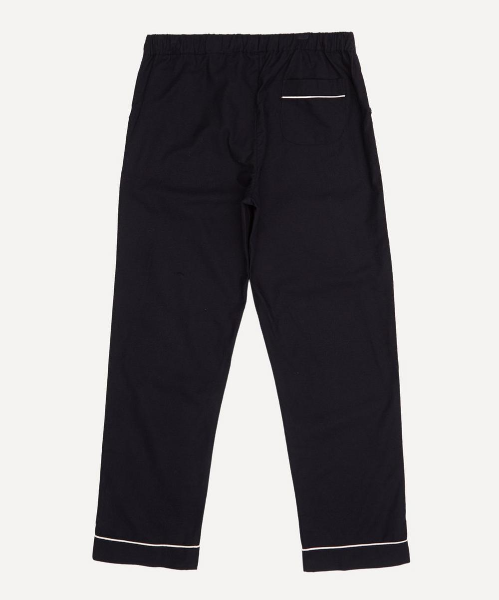 Brushed Cotton Pyjama Trousers