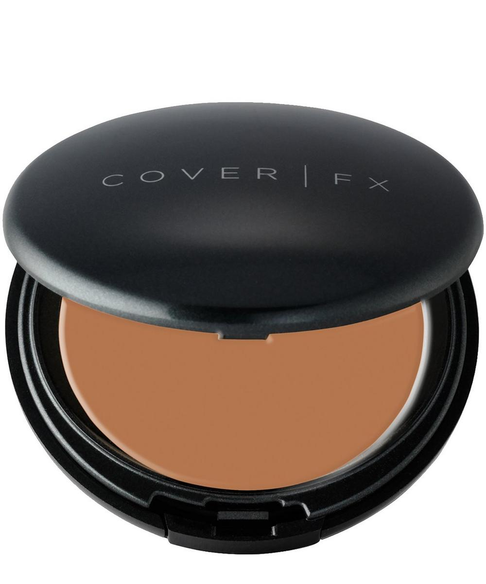 Total Cover Cream Foundation 10G
