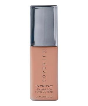 Power Play Foundation 35ml