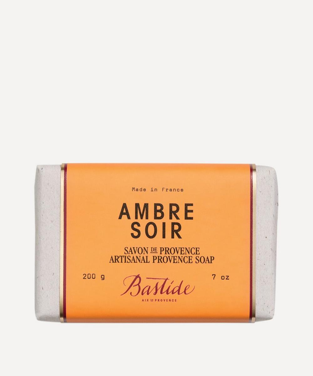 Ambre Soir Solid Soap 200G