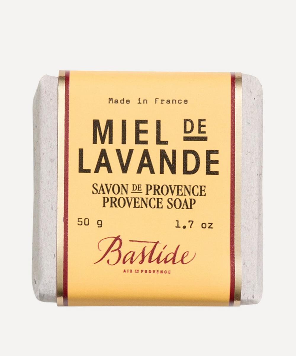 Miel De Lavande Solid Soap 50G