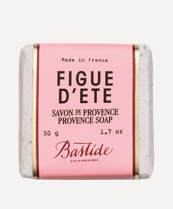 Figue d'Ete Solid Soap 50g