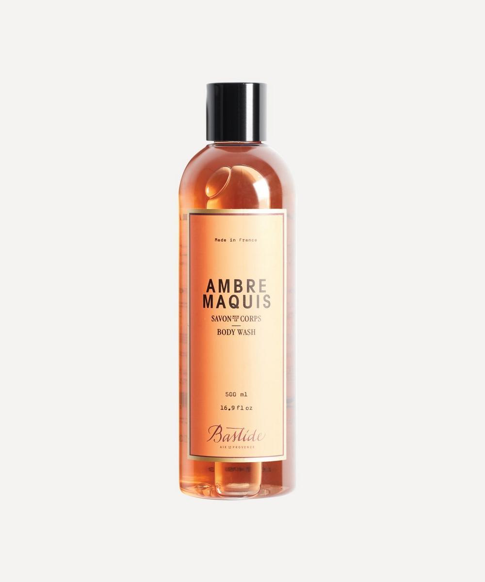 Ambre Soir Body Wash 500ml