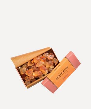 Ambre d'Or Pot Pourri Crystals 700g