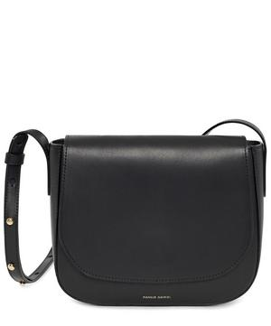 Calf Cross-Body Bag